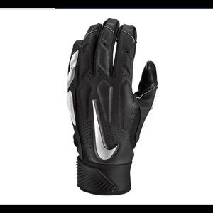 Nike D-Tack 6.0 Lineman Gloves NWT